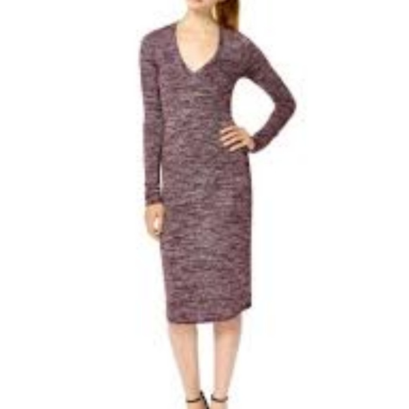 Aritzia Dresses & Skirts - ARITZIA Wilfred Free Lisiere Bodycon Stretch Dress